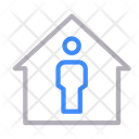 House User Home Icon