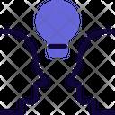 User Idea User Profile Icon