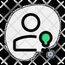User Idea Icon