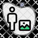 User Image Profile Image Photo Icon