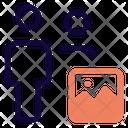 User Image Profile Group Icon