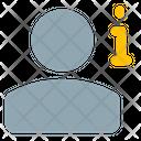User Information User Info User Profile Icon