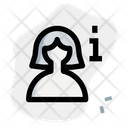 User Information Account Info User Info Icon