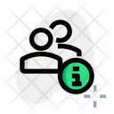 User Information Icon