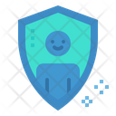 Safe Shield Insurance Icon