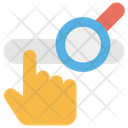 User Interact Icon