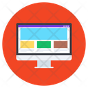 User Interface Web Layout Ui Design Icon