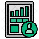 User Interface Interface Chart Icon
