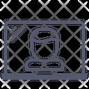 User laptop Icon