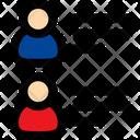 User List Icon