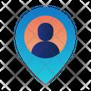 Map Navigation Gps Icon