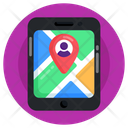 Personal Location My Location User Location Icon