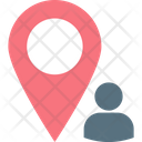 User Location Icon