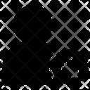 Lock Login Password Icon