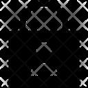 User Lock User Lock Icon