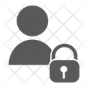 User Locked Icon