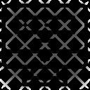 User Login Computer Icon