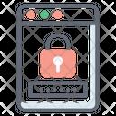 User Authentication Password User Login Icon