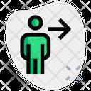 User Login Interface Icon