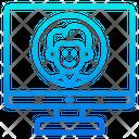 User Login Login Man Icon