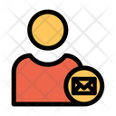 User Mail Icon