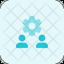 User Management Icon
