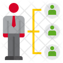 User Management Employee Management Management Icon