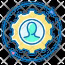 User Management Profile Management Management Icon
