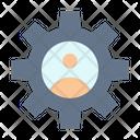Gear Controls Profile Icon