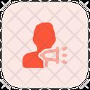 User Marketing Icon