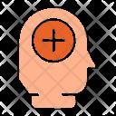 User Mind Icon