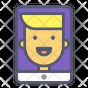 User mobile Icon