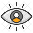 User Observation Search Icon