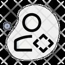User Move Icon