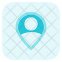 User Nearby Icon