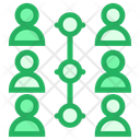 User Network Users Icon