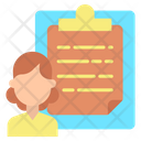User Notes Icon