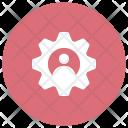 User optimization Icon