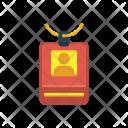 User pass Icon