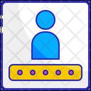 Password User Login Icon
