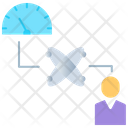 User Performance Icon