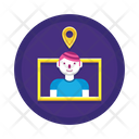 User placeholder Icon
