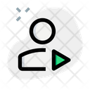 User Player Icon
