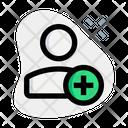 User Plus Icon