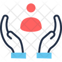 User Preferences Avatar Defence Icon