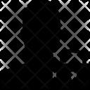 User privacy Icon