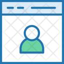 User Profile Profile Account Icon
