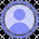 User Social Person Icon