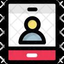 Mobile Interface Ui Icon