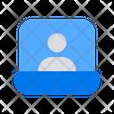 User Profile User Account User Login Icon